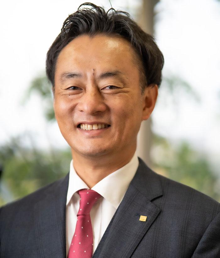 松井商会松井健郎